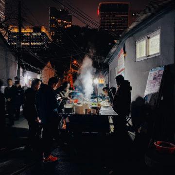 Apple annuncia i vincitori del concorso Night Mode Shot on iPhone