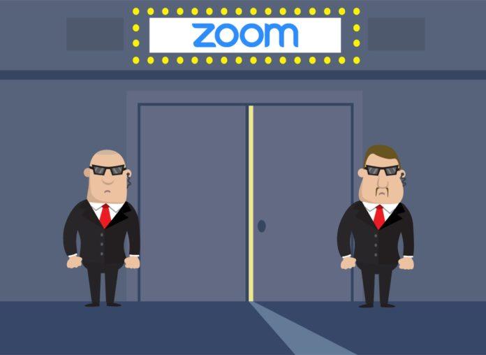 L'app Zoom per iOS invia i dati raccolti a Facebook