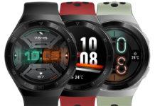 Disponibile in Italia Huawei Watch GT 2e, acquistalo in un click