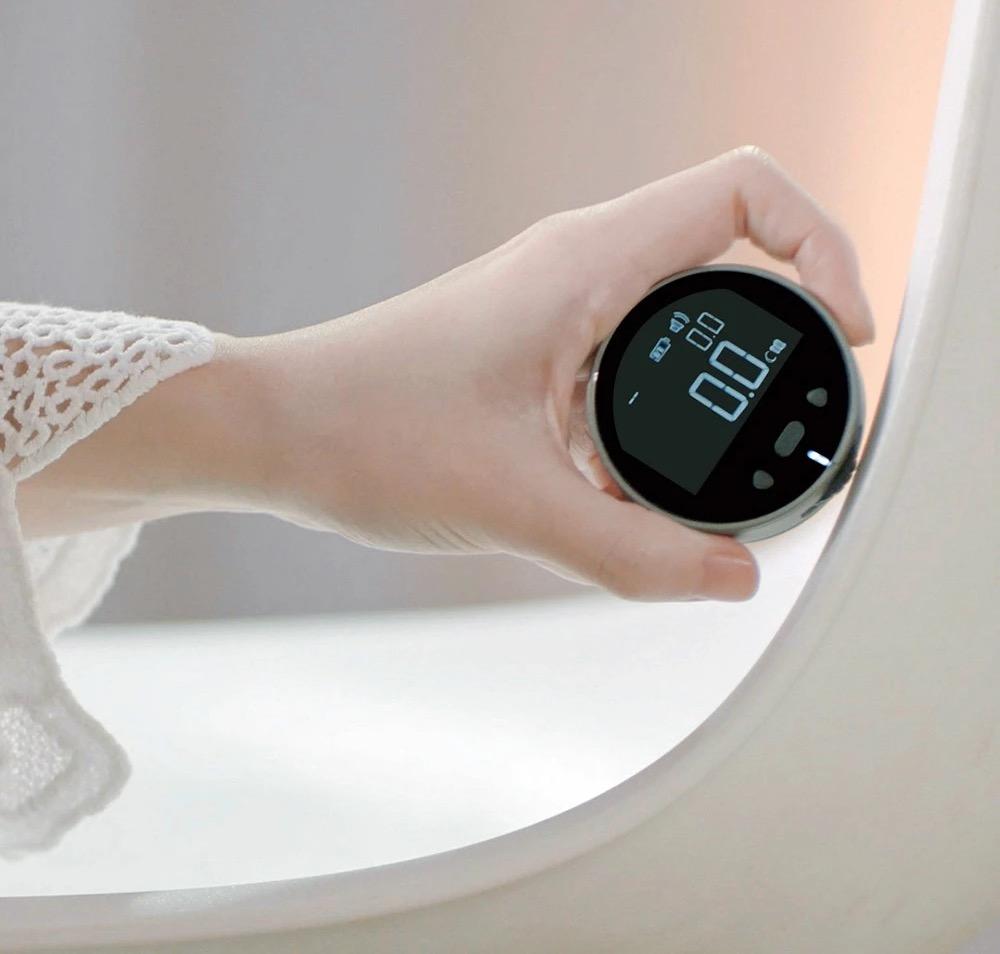 Duka Small Q, il geniale metro elettronico 8-in-1 in offerta a 18,70 euro