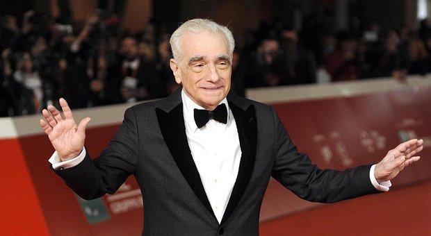 Martin Scorsese tratta con Apple per finanziare il suo prossimo film da 200 milioni di dollari
