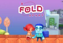 Recensione a Fold Apart