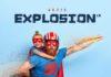 AKVIS Explosion 1.5, aggiornato il software Mac e PC per creare effetti con sabbia e polvere