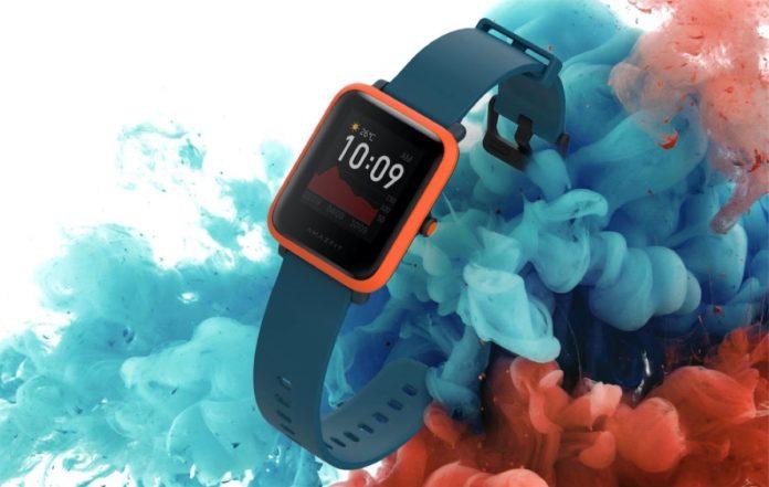 Amazfit Bip S, in offerta l'erede del Bip: 40 giorni di autonomia per un smartwatch rinnovato