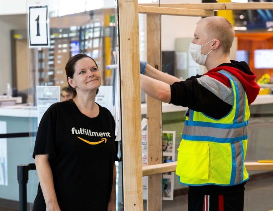 Amazon estende la restituzione degli acquisti al prossimo 31 maggio