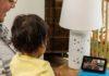 Amazon Echo Show 5, videcomunicazioni facili a prova di anziano: sconto 59,99 €
