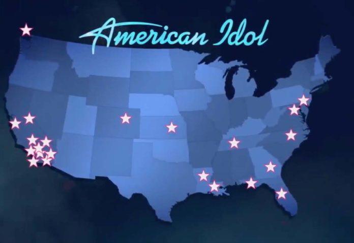 American Idol, iPhone e altri prodotti Apple per mandare avanti lo show negli USA
