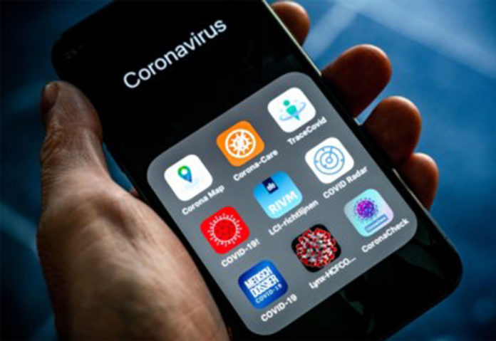 """Coronavirus, nei Paesi Bassi """"data leak"""" sull'app per la gestione del contact tracing"""