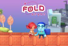 Fold Apart e Beyond Blue disponibili su Apple Arcade, arriva anche una valanga di aggiornamenti