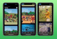 """Apple celebra la Giornata della Terra con le app per """"Aiutare il mondo da casa"""""""