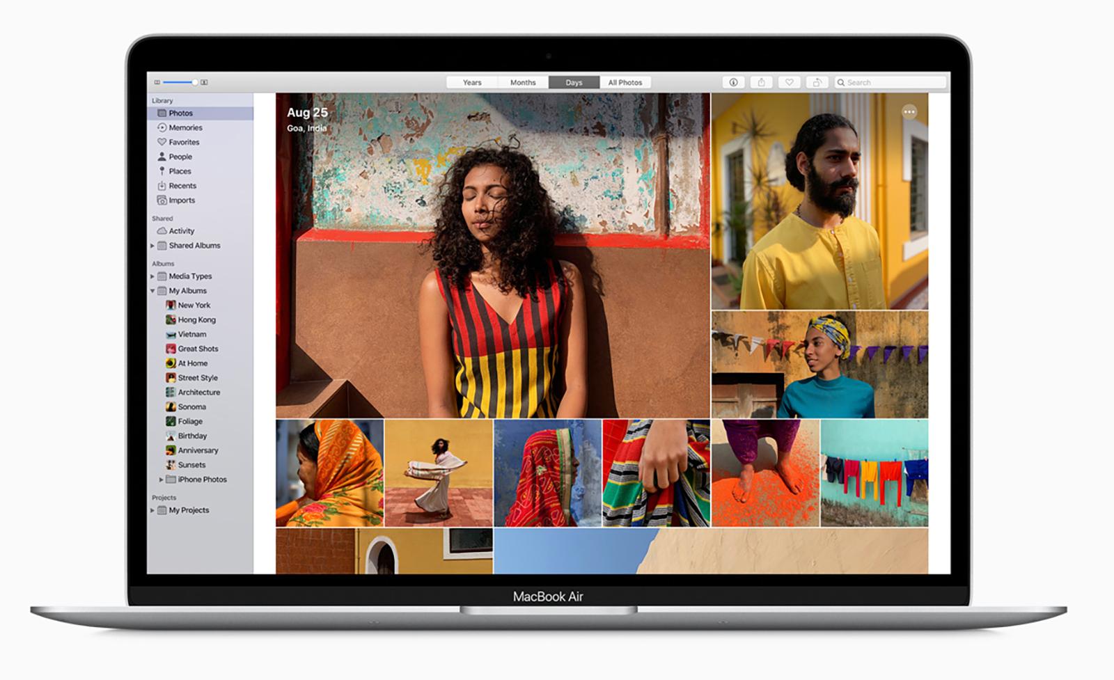 problemi macbook usb