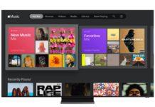 Apple e Samsung portano Apple Music sui televisori Samsung