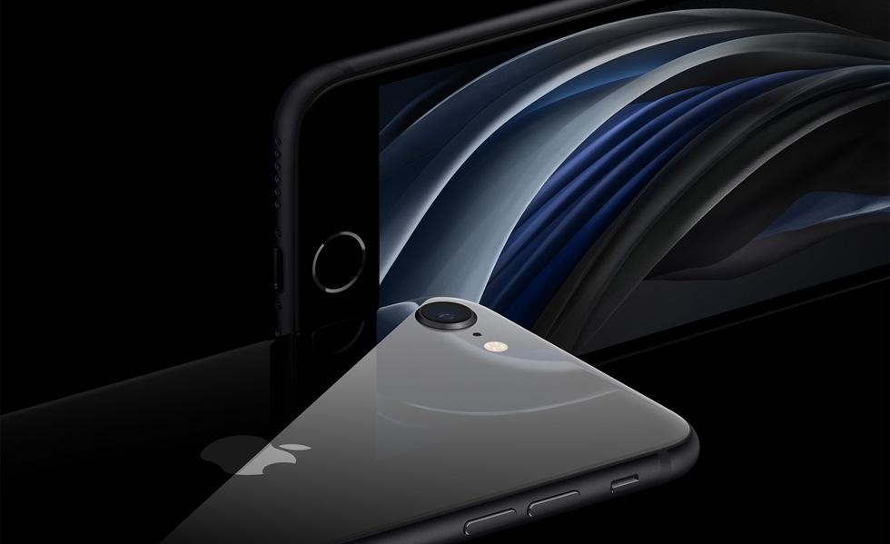 Differenze iPhone SE 2020 contro iPhone 8