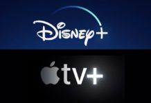 Apple TV+ e Disney+, scelte diverse per affrontare la crisi del Coronavirus