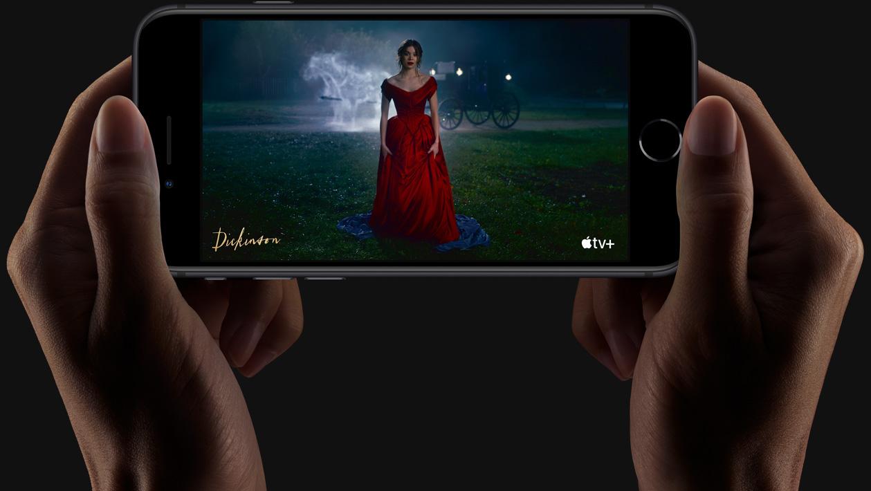 Apple ha annunciato iPhone SE 2020 con display da 4,7″