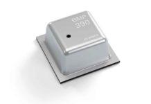 Bosch BMP390, un sensore di pressione barometrica per il rilevamento preciso dell'altitudine tramite smartphone