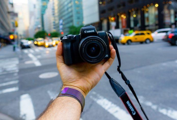 Come trasformare la fotocamera Canon in una webcam con il software ufficiale
