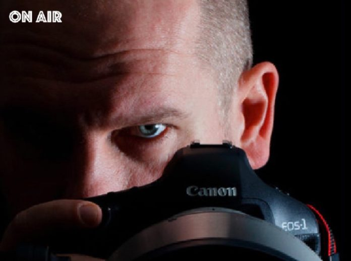 Canon Academy On Air: corsi di foto, video e stampa professionale direttamente da casa