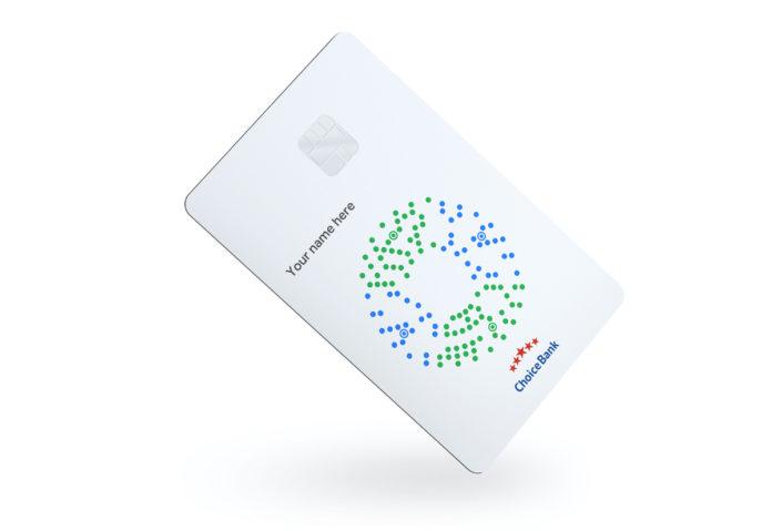 Google al lavoro su un'antagonista di Apple Card