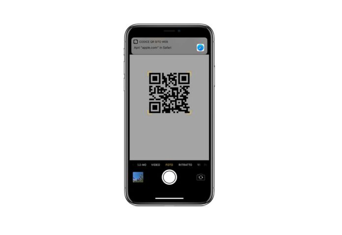 In iOS 14 Apple offrirà nuovi modi per interagire con i codici QR