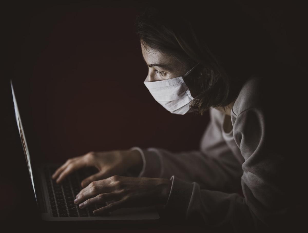 Coronavirus: le perplessità sulla scelta tecnologica