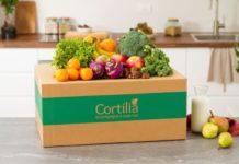 Frutta e verdura a domicilio, Cortilia si adegua al coronavirus