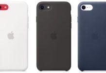 Apple lancia le nuove custodie per iPhone SE 2020