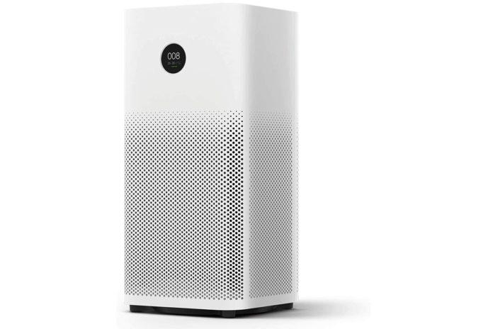 Purificate l'aria di casa: sconto su filtro Xiaomi 148,88 €