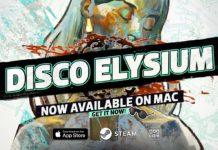 Disco Elysium, il gioco di ruolo che ha vinto tutto ora anche per Mac in sconto