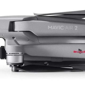 Il DJI Mavic Air 2 potrebbe costare 799 dollari