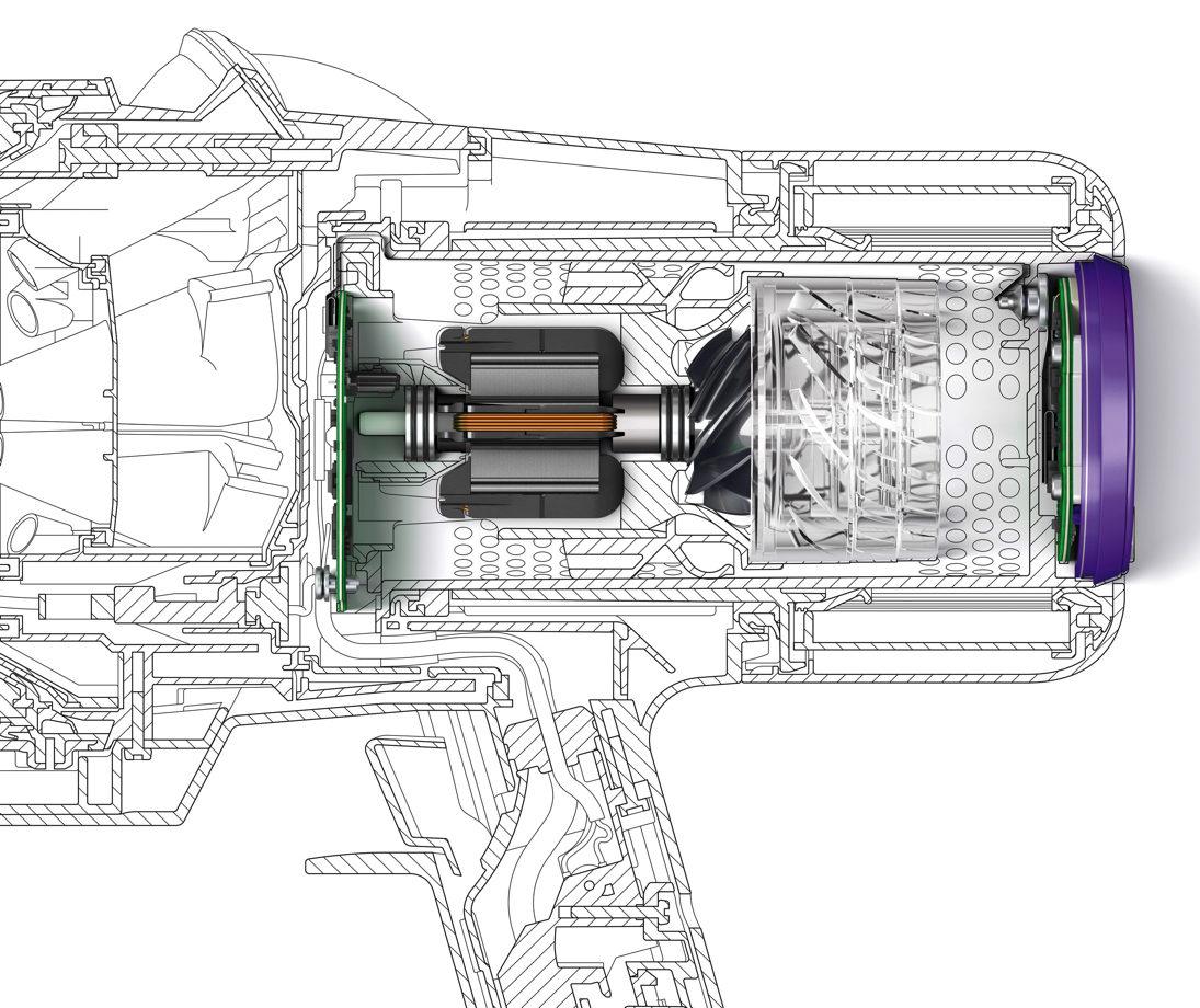 Dyson V11 Absolute Extra Pro è il nuovo aspirapolvere ancora più potente e intelligente