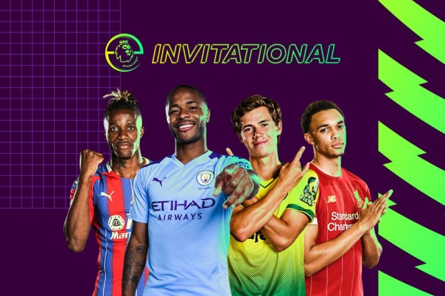 La Premier League torna in campo, ma solo virtuale