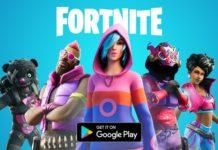Fortnite approda finalmente su Google Play Store