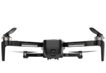 SG906 5G, il drone 4K brushless in super offerta su eBay a 161,93