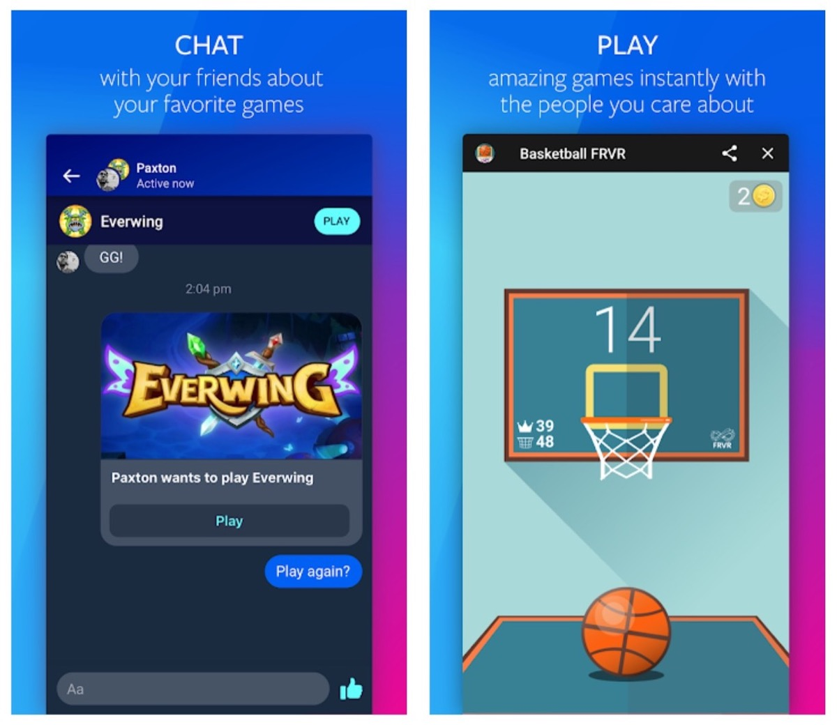 Facebook Gaming, in arrivo l'app del social network dedicata ai videogiocatori