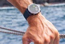 Garmin quatix 6, lo sportwatch nautico che non rinuncia allo stile
