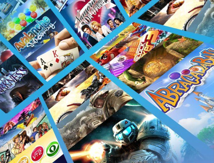 Gameloft vi regala la Compilation Gameloft Classics per i suoi 20 anni