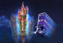 Harry Potter Hogwarts Mystery compie due anni: si festeggia col Nottetempo