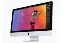 Nella seconda metà dell'anno un iMac da 23″ e un iPad da 11″?