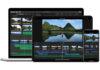 iMovie per iPad aggiornato con supporto mouse e trackpad