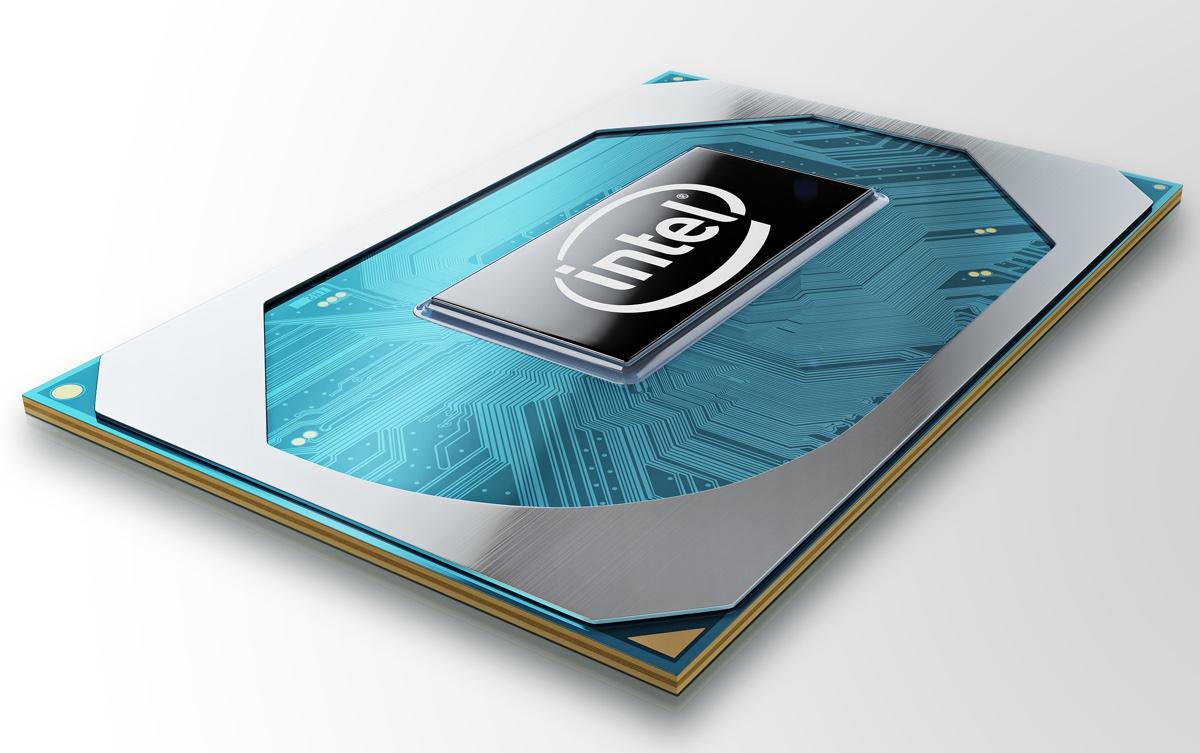 Presentati Intel Core 10ª generazione serie H, i processori fulmine da oltre 5GHz per portatili