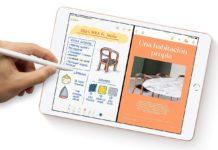 iPad 10,2 su Amazon disponibili per l'ordine e in sconto: prezzi da 339€