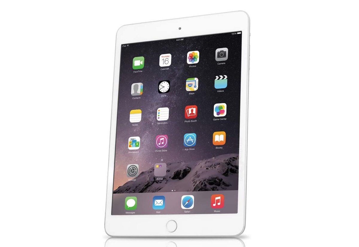apple tablet cina