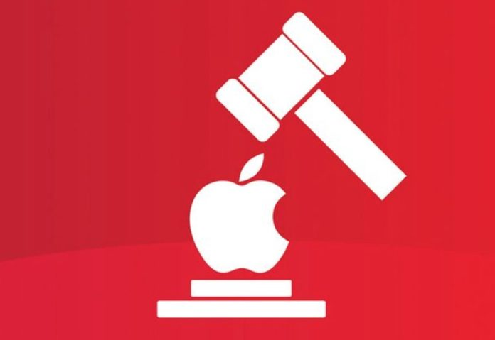 Apple pagherà 18 milioni di dollari per la Class Action FaceTime
