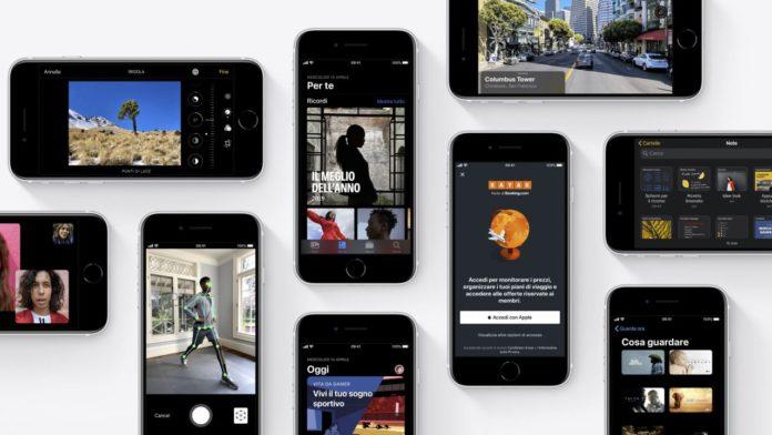 Le migliori cover per iPhone SE 2020