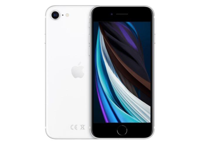 In iPhone SE 2020 il feedback aptico non funziona con le notifiche