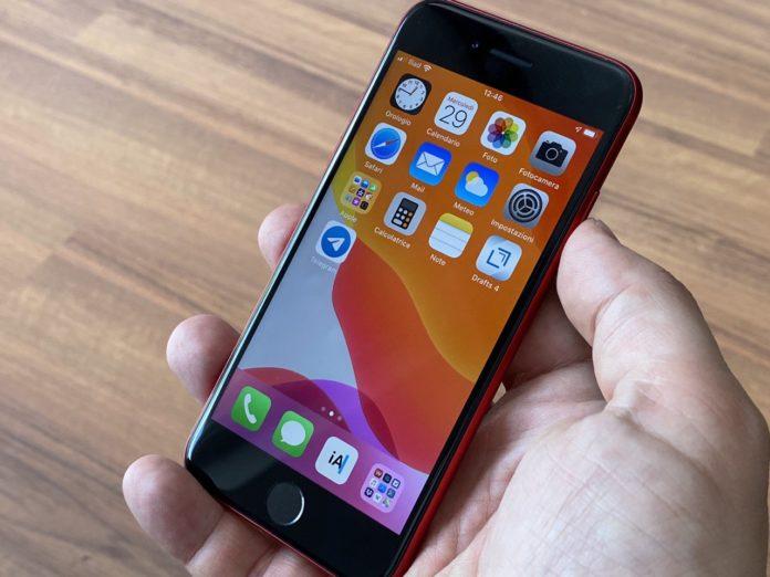 iphone se 2020 dini 23