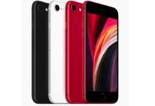 Apple presenta iPhone SE 2020: erede di iPhone 8