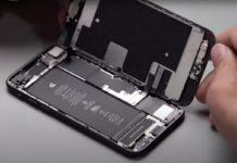 iPhone SE 2020 smontato svela la somiglianza con iPhone 8 all'interno