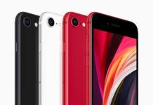 Apple ha annunciato il nuovo iPhone SE con display da 4,7″